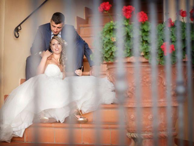 Il matrimonio di Marco e Martina a Firenze, Firenze 73