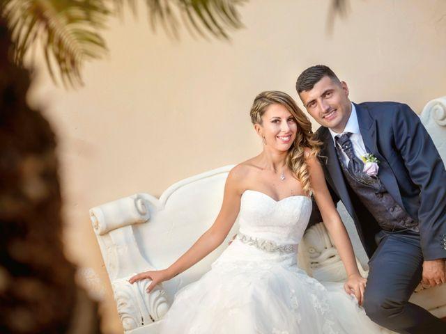 Il matrimonio di Marco e Martina a Firenze, Firenze 74