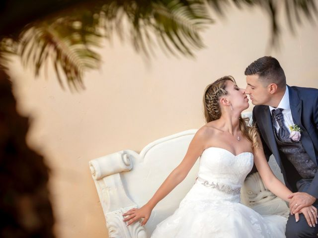 Il matrimonio di Marco e Martina a Firenze, Firenze 75