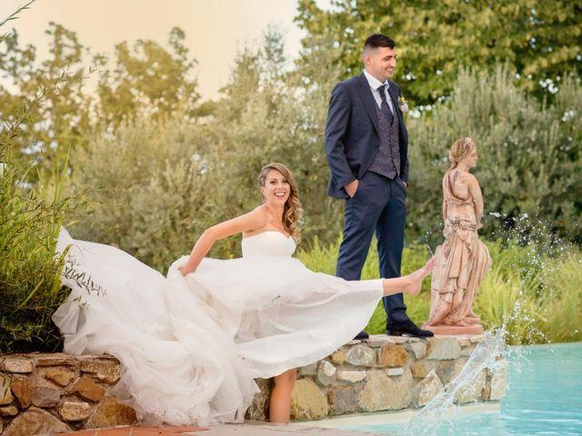 Il matrimonio di Marco e Martina a Firenze, Firenze 78