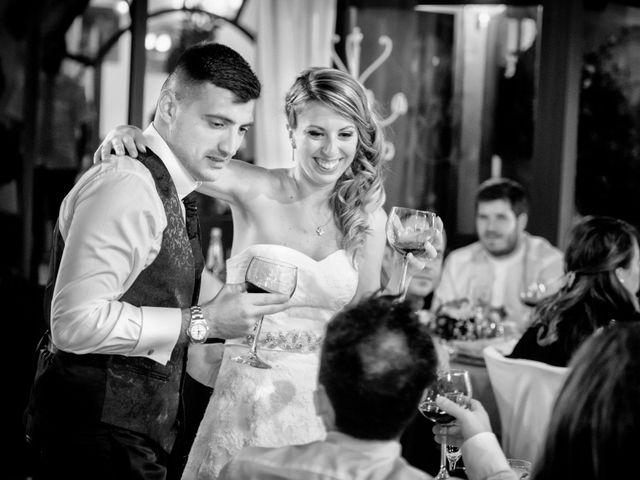 Il matrimonio di Marco e Martina a Firenze, Firenze 91