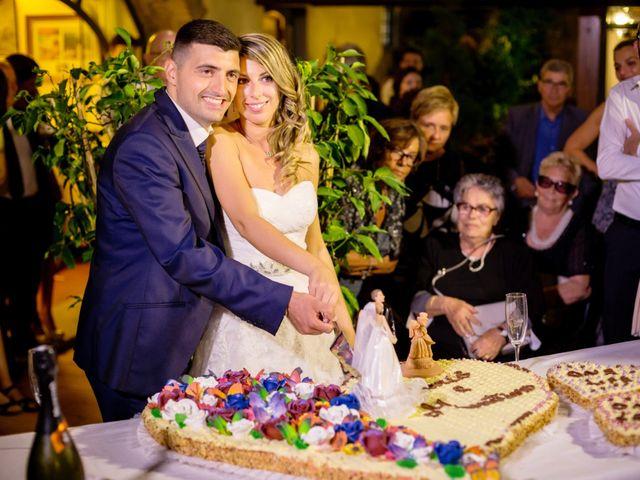 Il matrimonio di Marco e Martina a Firenze, Firenze 94
