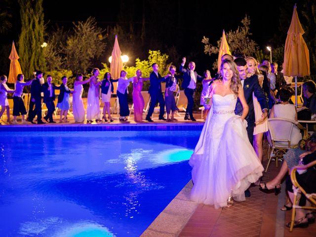 Il matrimonio di Marco e Martina a Firenze, Firenze 99
