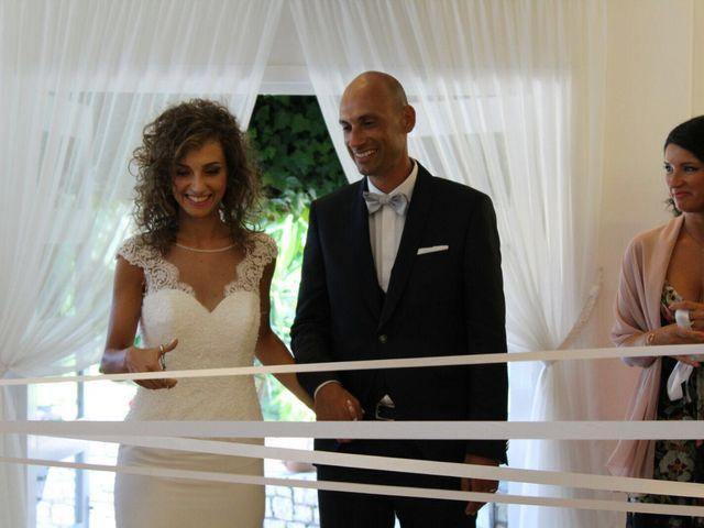 Il matrimonio di Maurizio e Donatella a Bisceglie, Bari 2