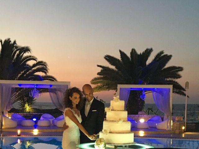 Il matrimonio di Maurizio e Donatella a Bisceglie, Bari 5