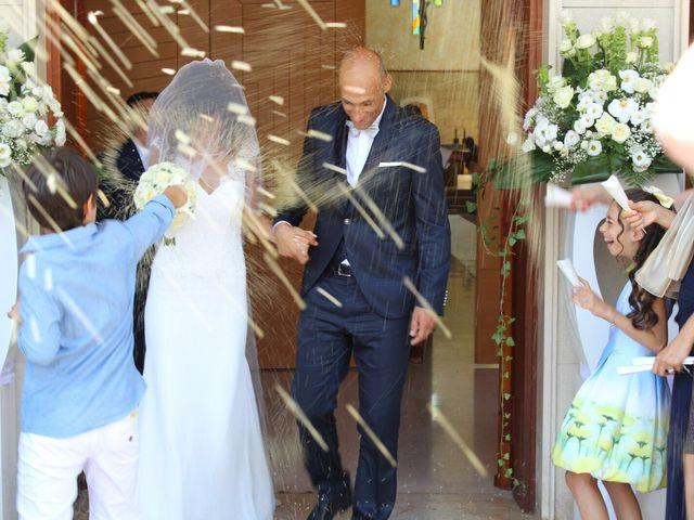 Il matrimonio di Maurizio e Donatella a Bisceglie, Bari 6