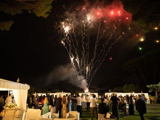 Il matrimonio di Lorenzo e Francesca a Castel Gandolfo, Roma 17