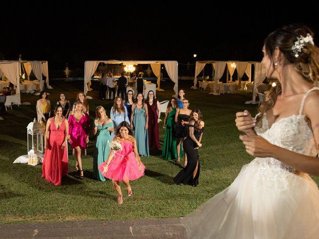 Il matrimonio di Lorenzo e Francesca a Castel Gandolfo, Roma 19