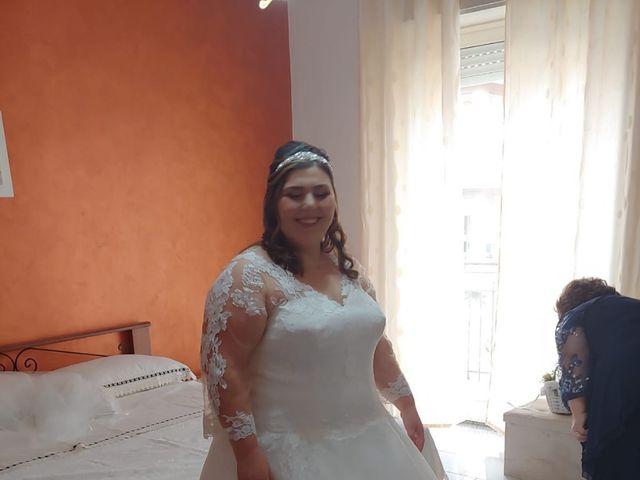 Il matrimonio di Giovanni e Cristina a Riposto, Catania 1