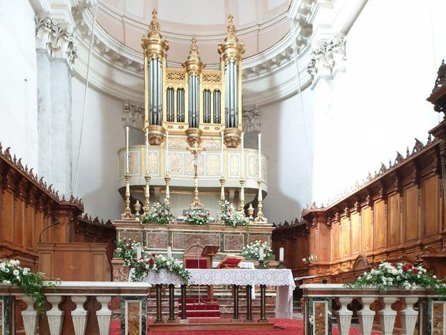 Il matrimonio di Giovanni e Cristina a Riposto, Catania 5