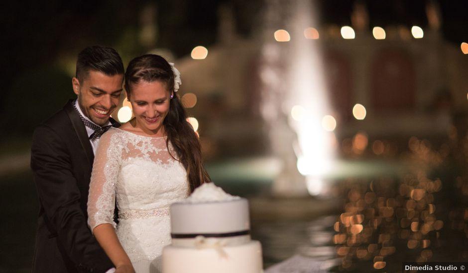 Il matrimonio di Federico e Veronica a Cesenatico, Forlì-Cesena
