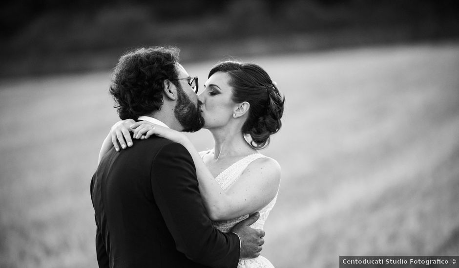 Il matrimonio di Giuseppe e Ilaria a Altamura, Bari