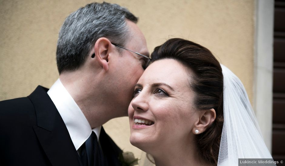 Il matrimonio di Michele e Chiara a Potenza Picena, Macerata