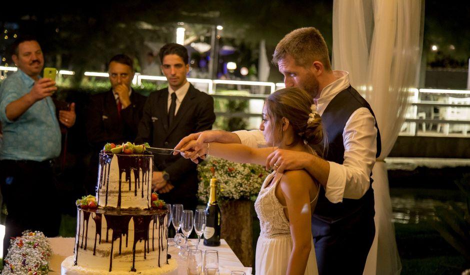 Il matrimonio di Chiara  e Febo a Bacoli, Napoli