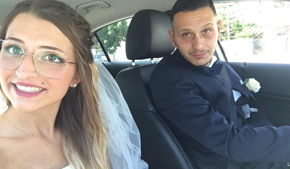Il matrimonio di Giacomo e Sara a Lecce, Lecce