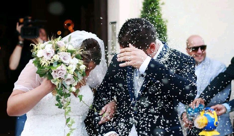Il matrimonio di Luca e Sonia a Gattatico, Reggio Emilia