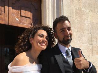 Le nozze di Alessio e Sonia 1