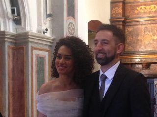 Le nozze di Alessio e Sonia 3