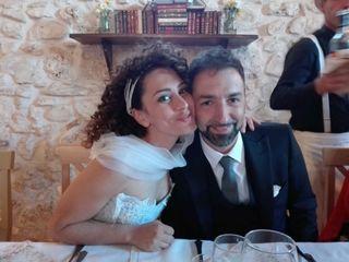 Le nozze di Alessio e Sonia