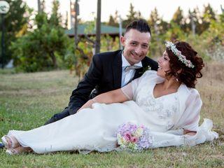 Le nozze di Elena e Nello