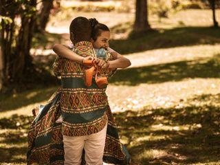 Le nozze di Lucia e Dan 2