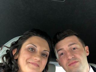Le nozze di Giulia e Alberto 3