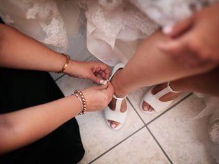 le nozze di Sara e Maurizio 3