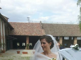 Le nozze di Francesco e Stefania 2