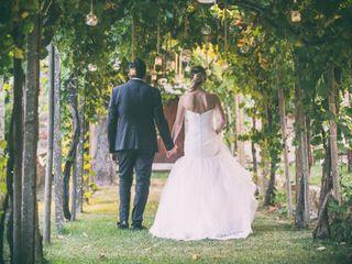 Le nozze di Iryna e Filippo