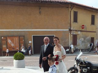 Le nozze di Mirko e Stefania 1