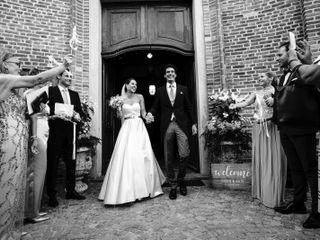 Le nozze di Sabine e Ante