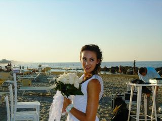 Le nozze di Elena e Antonio 1