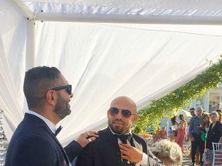 Le nozze di Elena e Antonio 2