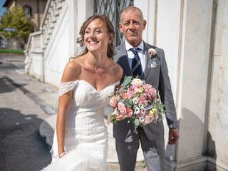 Le nozze di Simone e Giulia 2