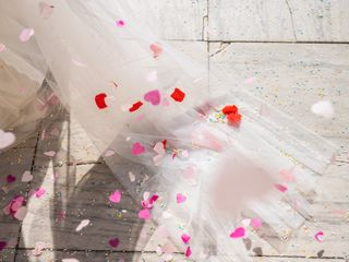 Le nozze di Simone e Giulia 3