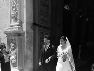 Le nozze di Nicola e Elisa 1