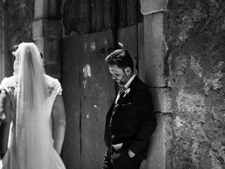 Le nozze di Nicola e Elisa 2