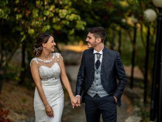 Le nozze di Margherita  e Gabriele