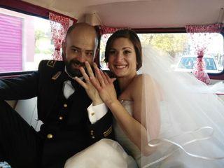 Le nozze di Mariangela e Giorgio
