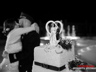 Le nozze di Mariangela e Giorgio 2
