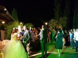 Le nozze di Laura  e Michele 2