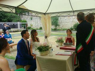 Le nozze di Lara e Alessandro 2