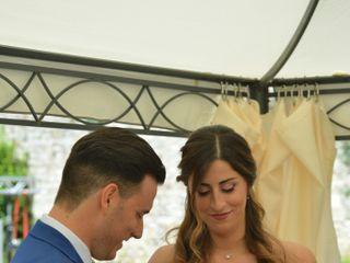 Le nozze di Lara e Alessandro 3