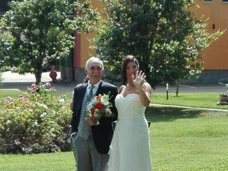 Le nozze di Laura e Umberto 1