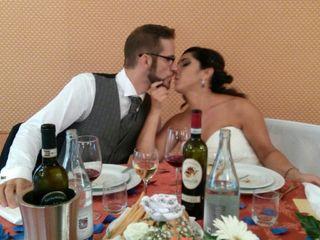 Le nozze di Laura e Umberto