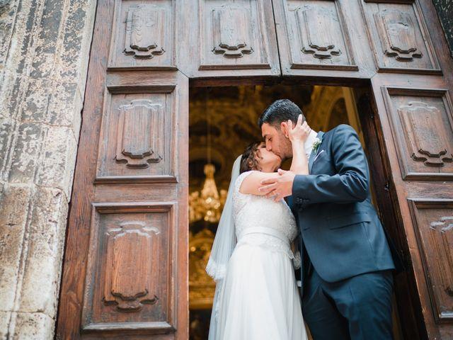 Le nozze di Valentina e Adriano