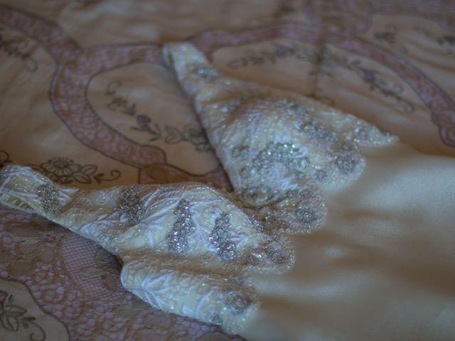 Il matrimonio di Nello e Elena a Pienza, Siena 5