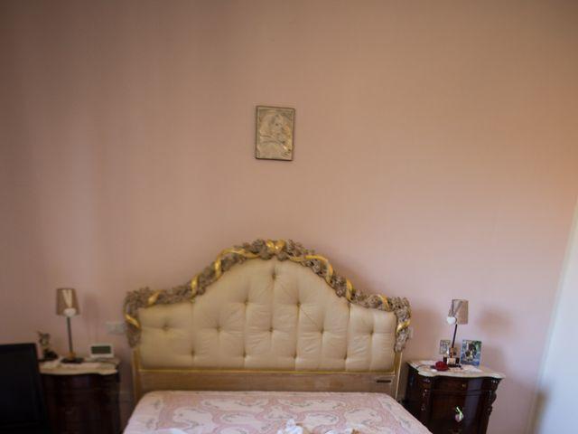 Il matrimonio di Nello e Elena a Pienza, Siena 6