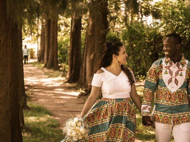 Il matrimonio di Dan e Lucia a Gravina di Catania, Catania 138