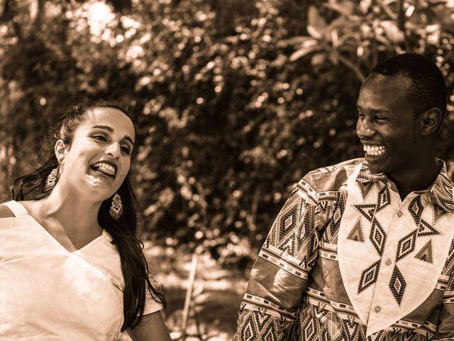 Il matrimonio di Dan e Lucia a Gravina di Catania, Catania 139